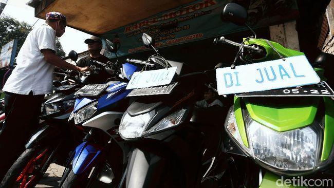 Cek Harga Honda BeAT Bekas, Ada yang Dijual Rp 4 Jutaan