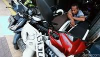 Wacana Ganjil-Genap Berlaku untuk Seluruh Kendaraan, Penjual Motor Bekas Bakal Cuan?