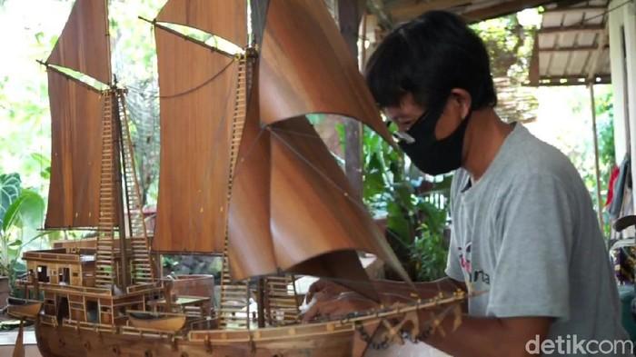Perahu Pinisi