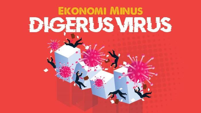 Podcast Tolak Miskin: Ekonomi Minus Digerus Virus