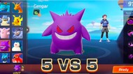 Pokemon Unite, Game MOBA Pokemon Perdana
