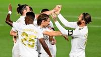 Kapan Real Madrid Bisa Mengunci Gelar LaLiga?