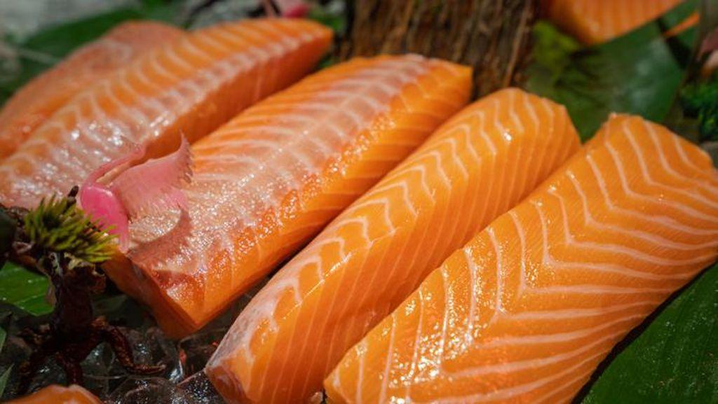 5 Fakta Warga China Takut Makan Salmon Karena Virus Corona