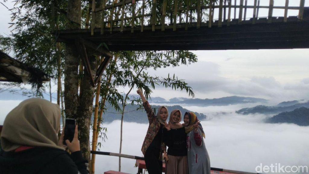 Memasuki New Normal, Sejumlah Wisata di Ciamis Mulai Bisa Dikunjungi