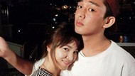 Bikin Gemas! Song Hye Kyo Pamer Kedekatan dengan Yoo Ah In Lagi