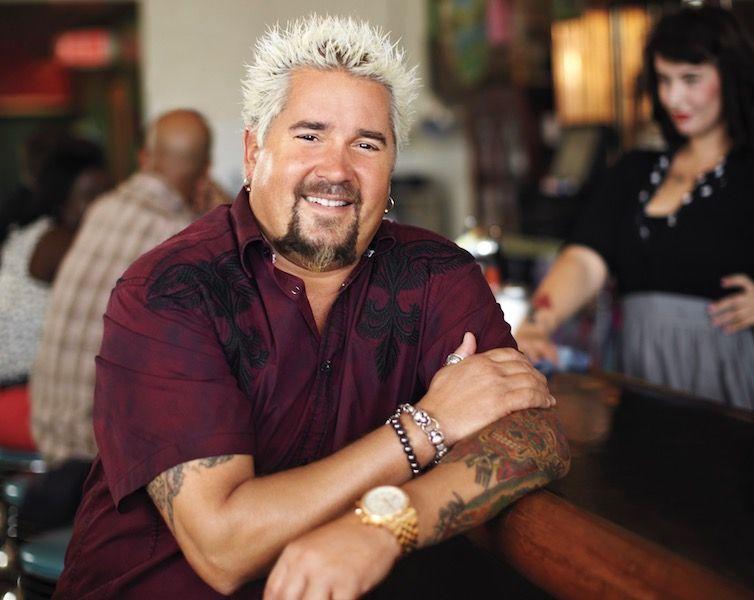 Sukses Jadi Celebrity Chef Tanpa Sekolah Kuliner