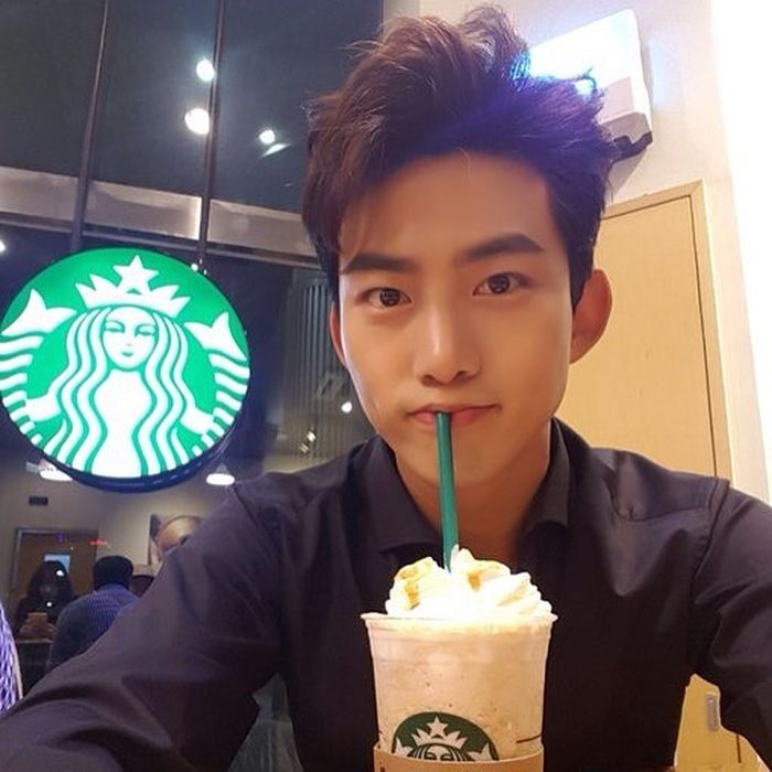 Taecyeon 2PM