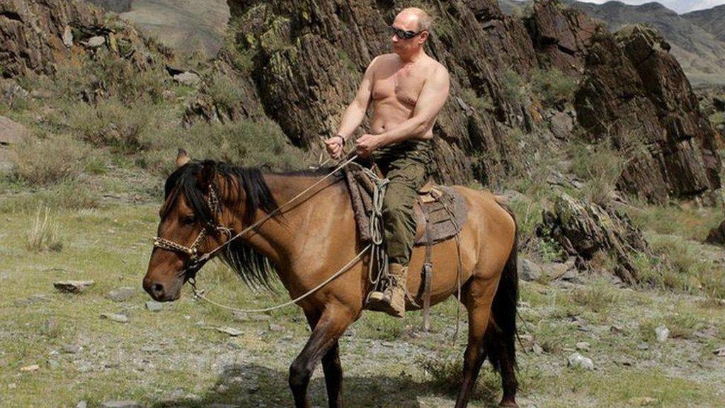 Putin Bisa Berkuasa 36 Tahun Lewat Referendum Penentu Pemimpin Rusia