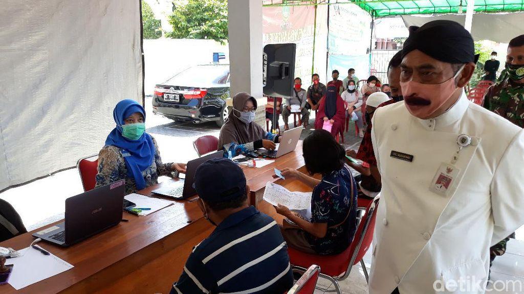 Siswa Solo Terbuang ke Luar Kota Gegara Lokasi Sekolahan Tak Nyebar