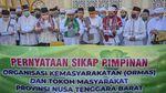 Aksi Demonstrasi Tolak RUU HIP Bergejolak di Berbagai Daerah