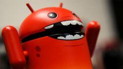 Awas! 25 Aplikasi Android Ini Curi Password Facebook