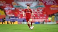 Liverpool Vs Ajax: The Reds Sadar Ada Pertaruhan Besar