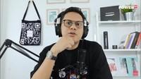 Kronologi Arief Muhammad Kena COVID-19: Menggigil, Tulang Rasanya Remuk