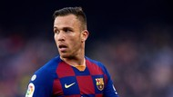 Arthur Vs Barcelona, Siapa yang Diuntungkan?