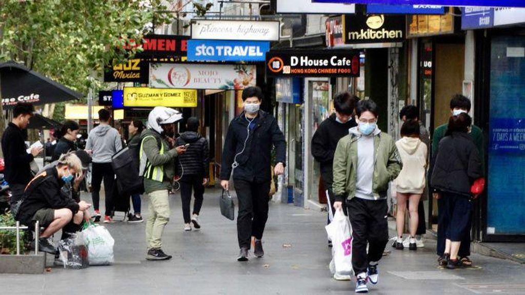 Aturan COVID-19 di Victoria Diperketat Lagi, Pelaku Bisnis Asal Indonesia Tak Terpengaruh