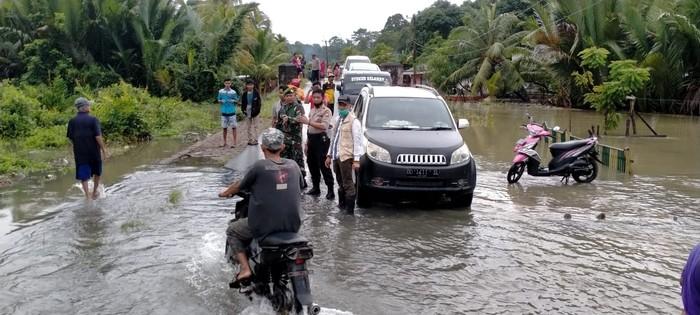 Bajir Luwu Utara