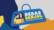 Bebas Benjol: Aneka Pilihan Face Shield