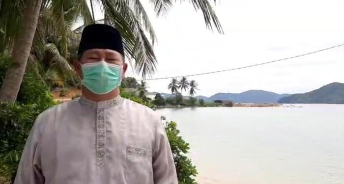 Bupati Kepulauan Anambas Abdul Haris (dok. Istimewa)