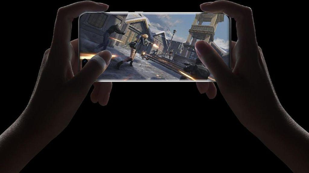 Huawei P40 Pro Beri Pengalaman Gaming Lebih Stabil