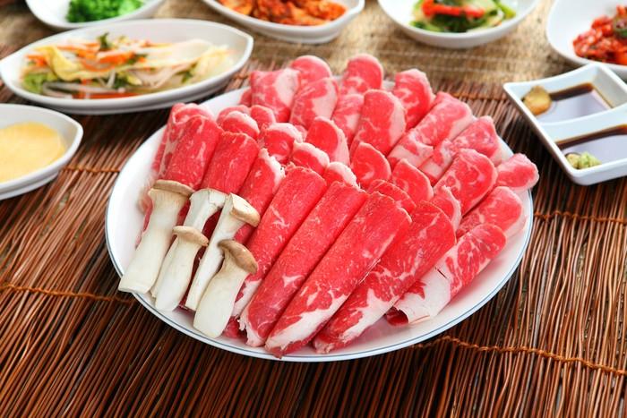 Keamanan Pangan Daging Online