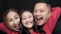 Ferry Maryadi dan Deswita Dukung Penerapan PSBB Lagi di Jakarta