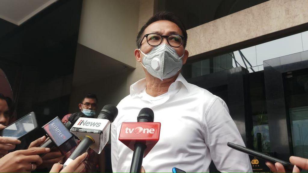 Djoko Tjandra Tertangkap, Komisi III Tetap Akan Gelar RDP Cari Buronan Kakap