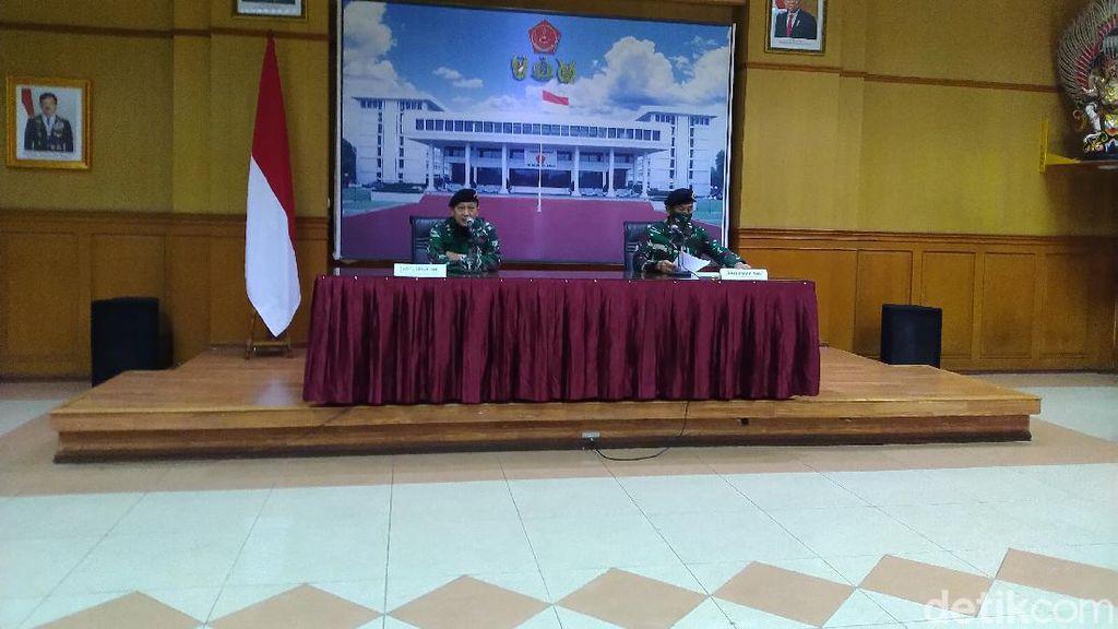 Komandan PMPP: PBB Desak Kongo Investigasi Penyerangan Prajurit TNI