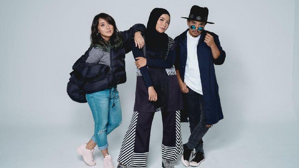 Kotak hingga Indra Lesmana, Tiga Musisi yang Rilis Album Bulan Ini