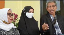 Limbad dan Benazir Endang Resmi Cerai, Ini Amar Putusannya
