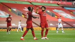 Liverpool Gila Banget, Sih