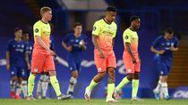 Man City Jelek Banget sebagai Pesaing Utama Liverpool