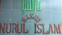 Masjid di Utara Jakarta yang Setia Salat Jumat 2 Gelombang Gegara Corona
