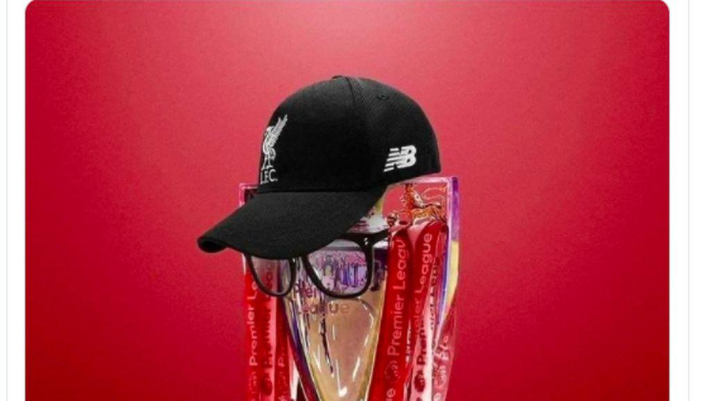 Haru Biru Netizen Rayakan Liverpool Juara
