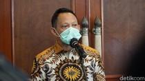 Mendagri Tito: Uji Klinis Sinovac Vaksin Corona Tahap 2 Selesai Desember
