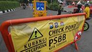 PSBB di Tangerang Raya Diperpanjang Lagi hingga 23 Agustus 2020