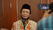 Mahfud soal Otsus Papua: Terus Berlaku Sesuai UU, Dananya Diperpanjang