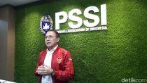 Tanggapan PSSI Setelah Pemerintah Membentuk INAFOC