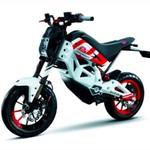 Alasan Suzuki Ogah Kenalkan Motor Listrik Hingga Sekarang