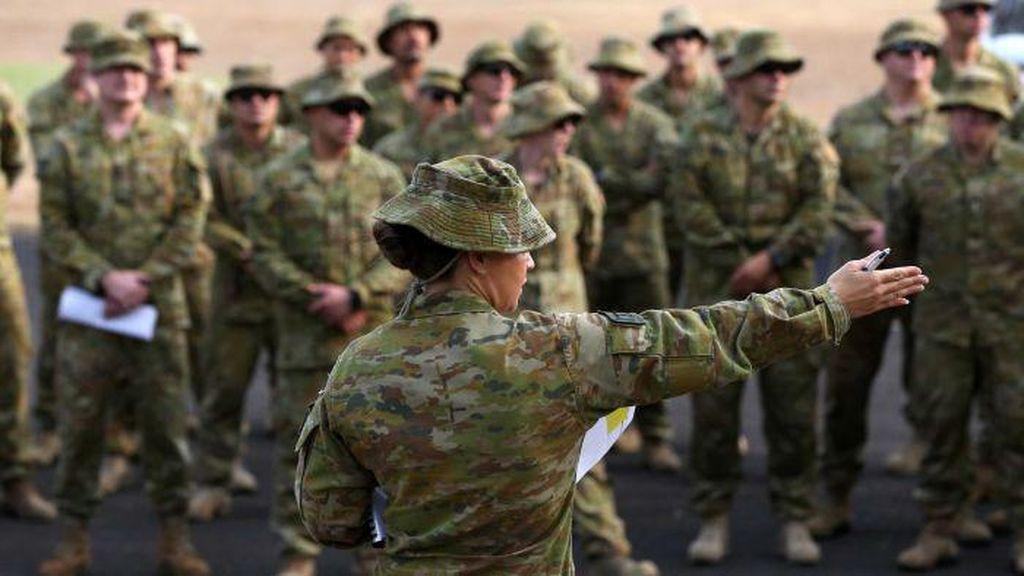 Pemerintah Negara Bagian Victoria Minta Bantuan Tentara Untuk Tangani Corona