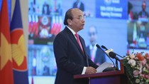 PM Vietnam Ingatkan Adanya Bencana Ekonomi Akibat Pandemi Corona