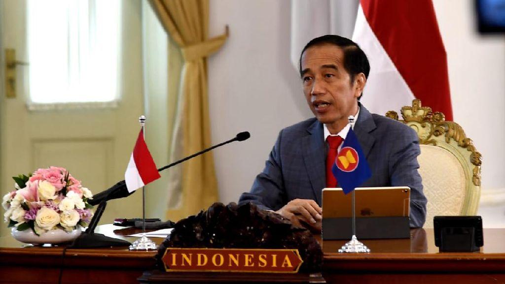 5 Presiden yang Doyan Makan Nasi Goreng, Ada Jokowi hingga Obama