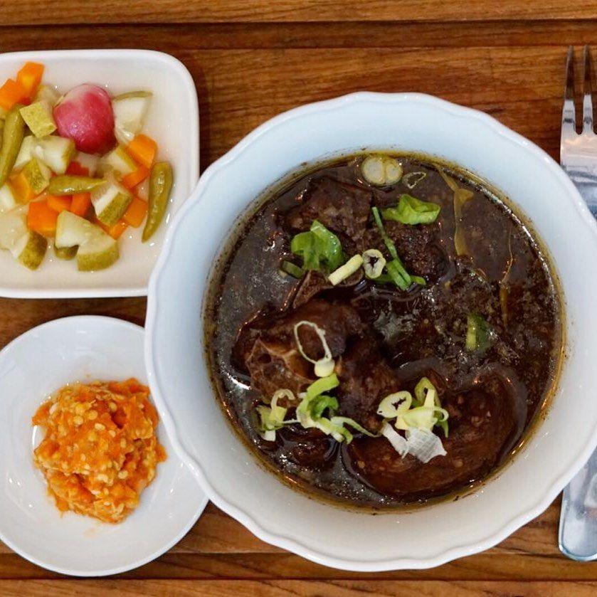 Tips Bisnis Kuliner dari Renny Sutiyoso