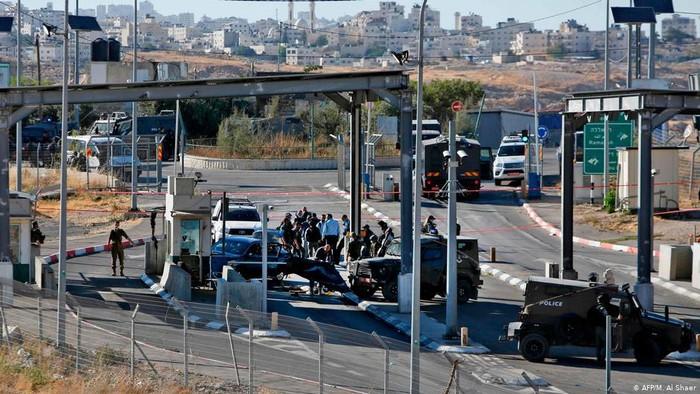 Rencana Aneksasi Israel di Tepi Barat: Liga Arab Sebut Bisa Picu Perang Agama
