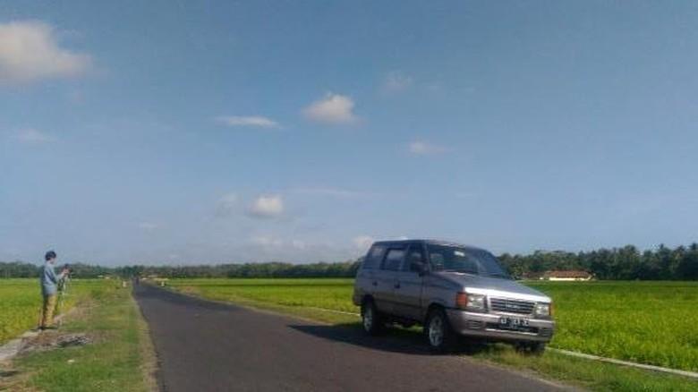 Road Trip ke Bangka Belitung