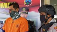 Polisi Tangkap Satpam di Banyuwangi yang Nyambi Jadi Muncikari