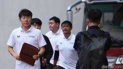 PSSI Masih Menantikan Kembalinya Shin Tae-yong ke Indonesia