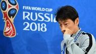 Ketum PSSI: Urusan Pemain Haknya Shin Tae-yong