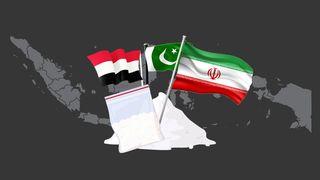 Satgassus Merah Putih Sikat Sindikat Narkoba Timteng dan Iran