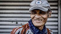 Foto: Pesepeda Gaek yang Gowes Sepeda Keliling Jawa-Bali