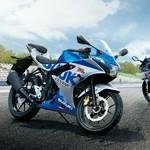 Suzuki GSX Dapat Livery MotoGP 2020